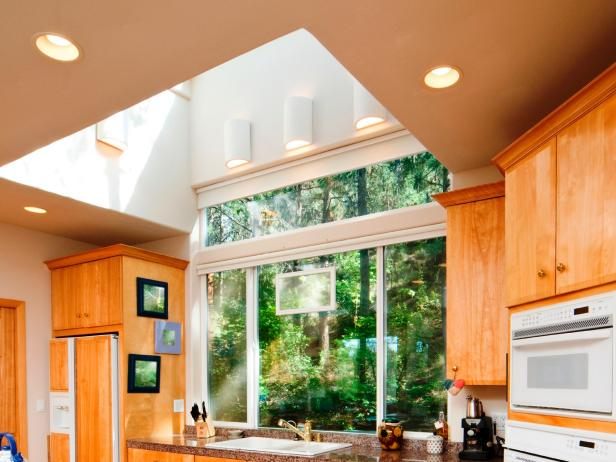 Motorized Skylights