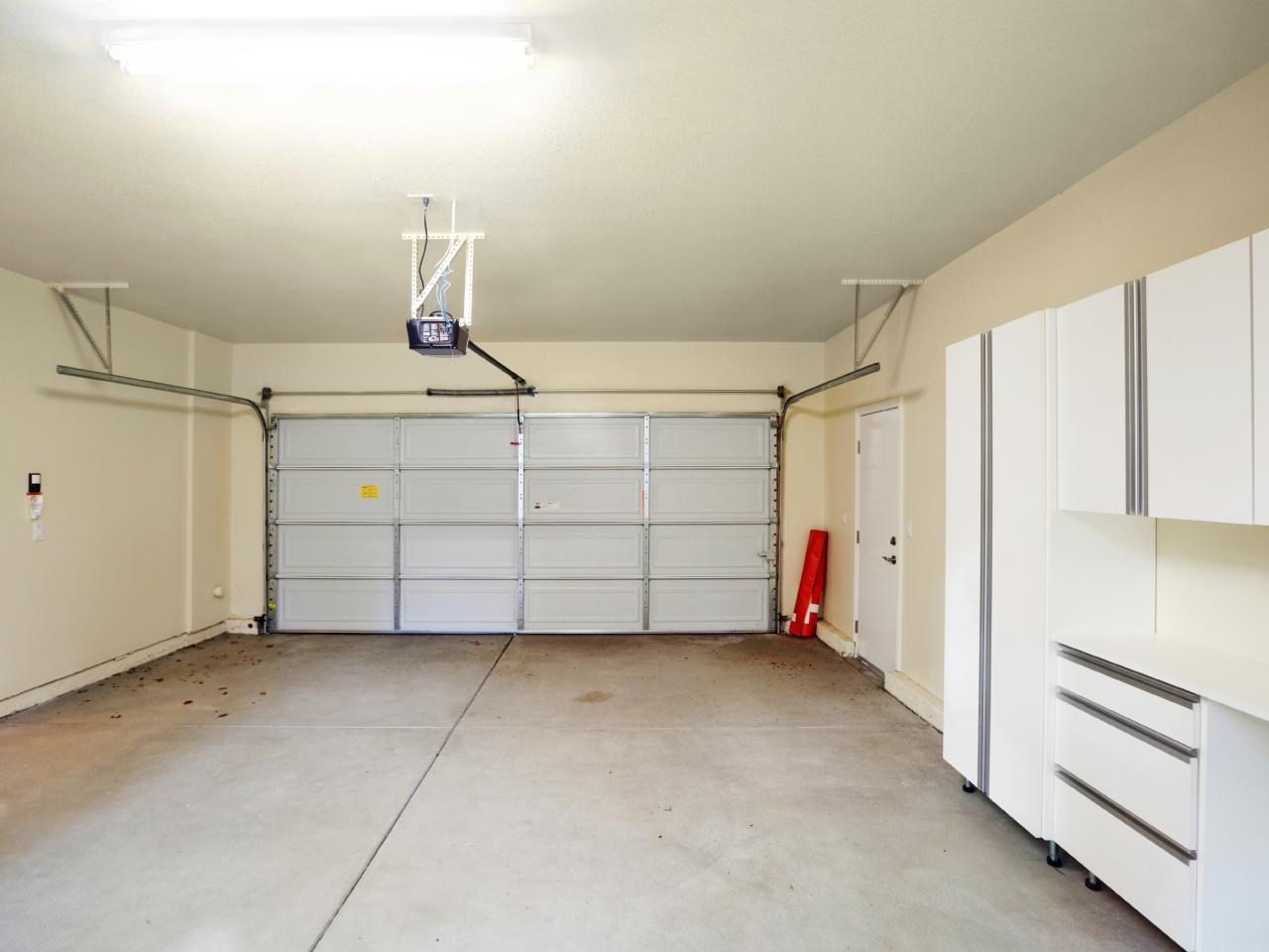 Tips For Removing Garage Rust And Oil Stains Diy