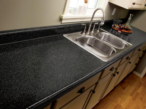 Kitchen Countertop Refinishing Options