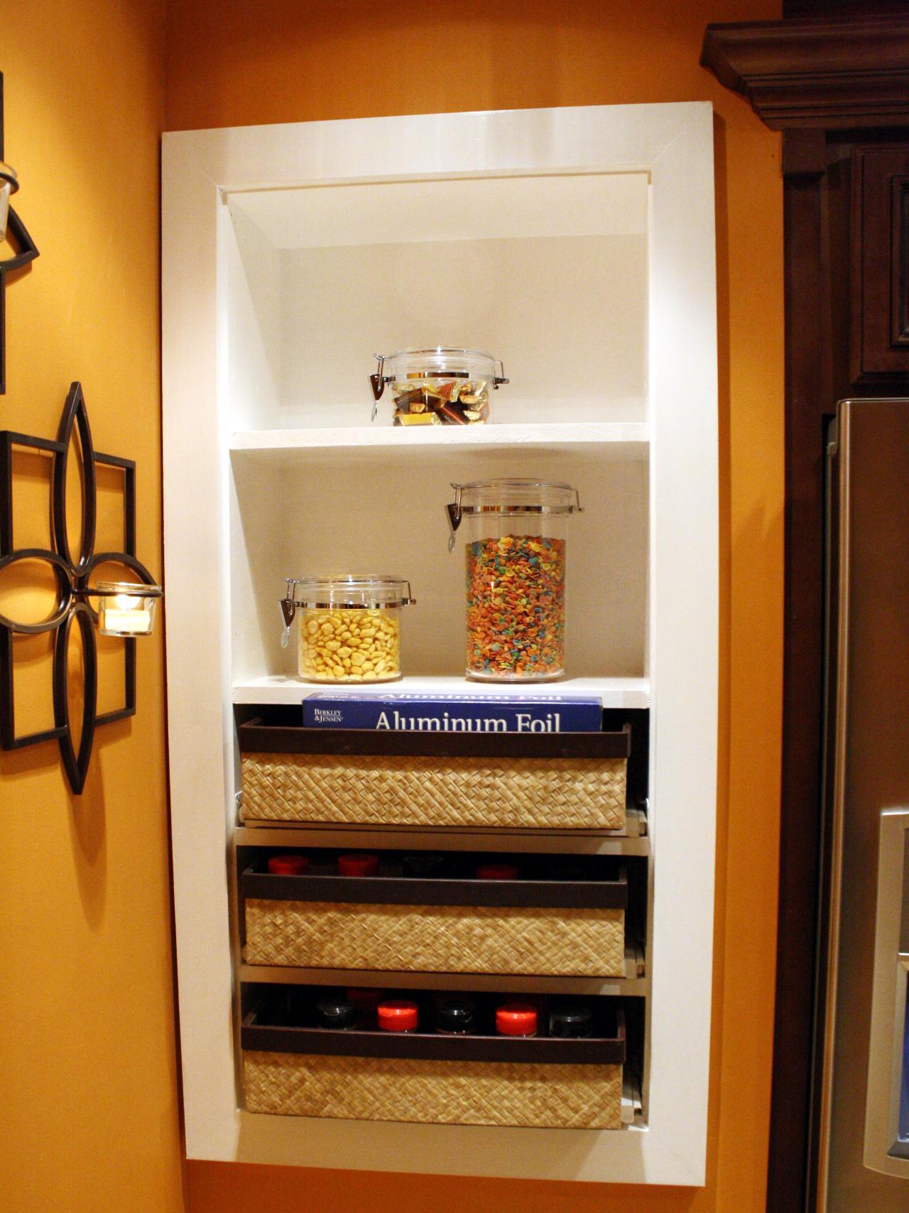 Dkim405 Kitchen Shelving Unit Beauty S3x4