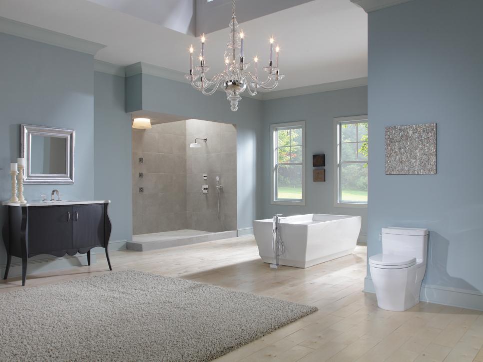 Hot Trends In Bathroom Fixtures Diy