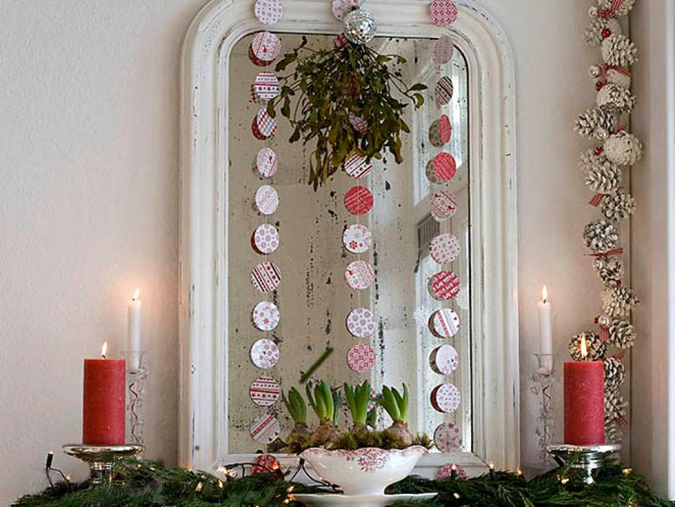 coastal and cottage style christmas decorations - Coastal Christmas Decor