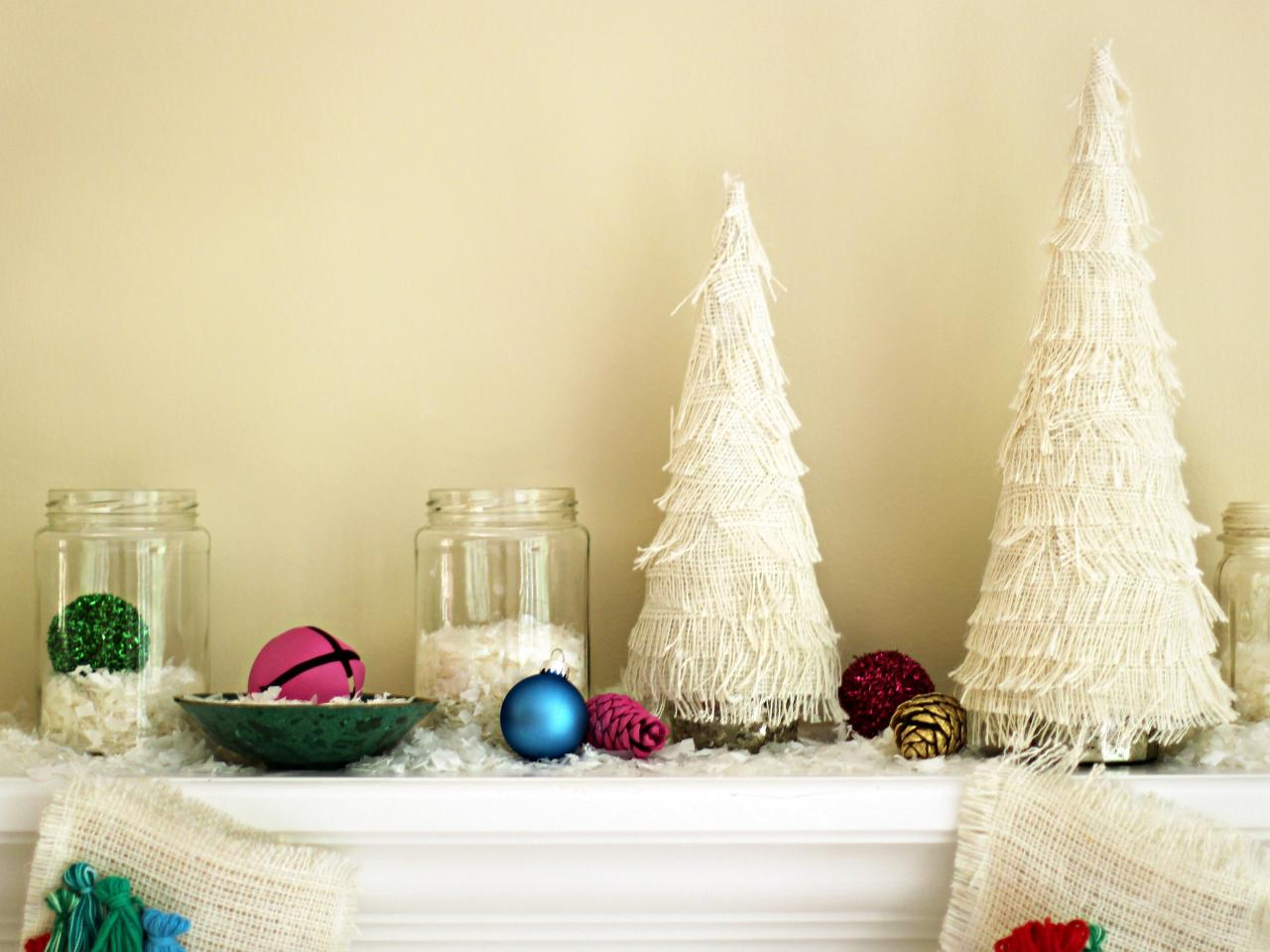 14 DIY Christmas Ornaments | DIY Network Blog: Made + Remade | DIY