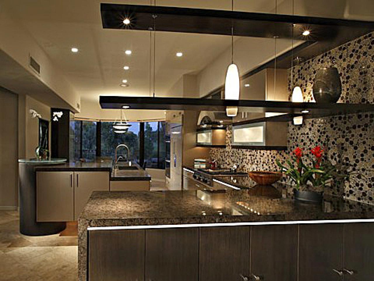 Design Ideas for Kitchen Shelving and Racks | DIY Kitchen ...