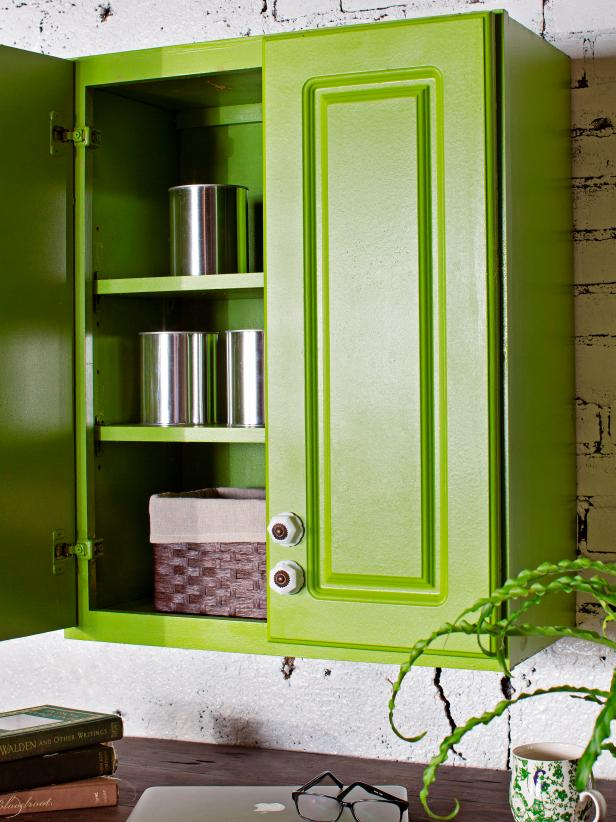 CI-Brian-Flynn_green-painted-wall-cabinet_s3x4