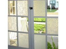 If you're looking for an inexpensive way to boost curb appeal, consider window tint.