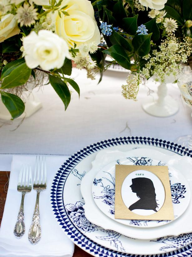 & 6 Gorgeous DIY Table Setting Ideas | DIY