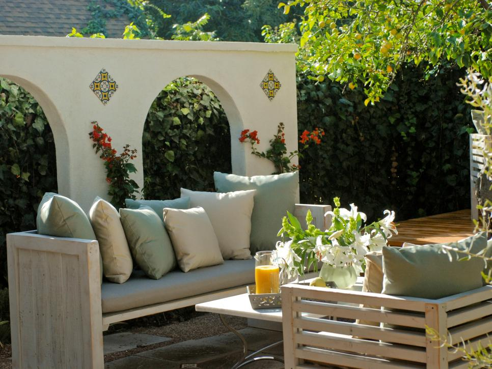 Pleasing Patio Designs | DIY