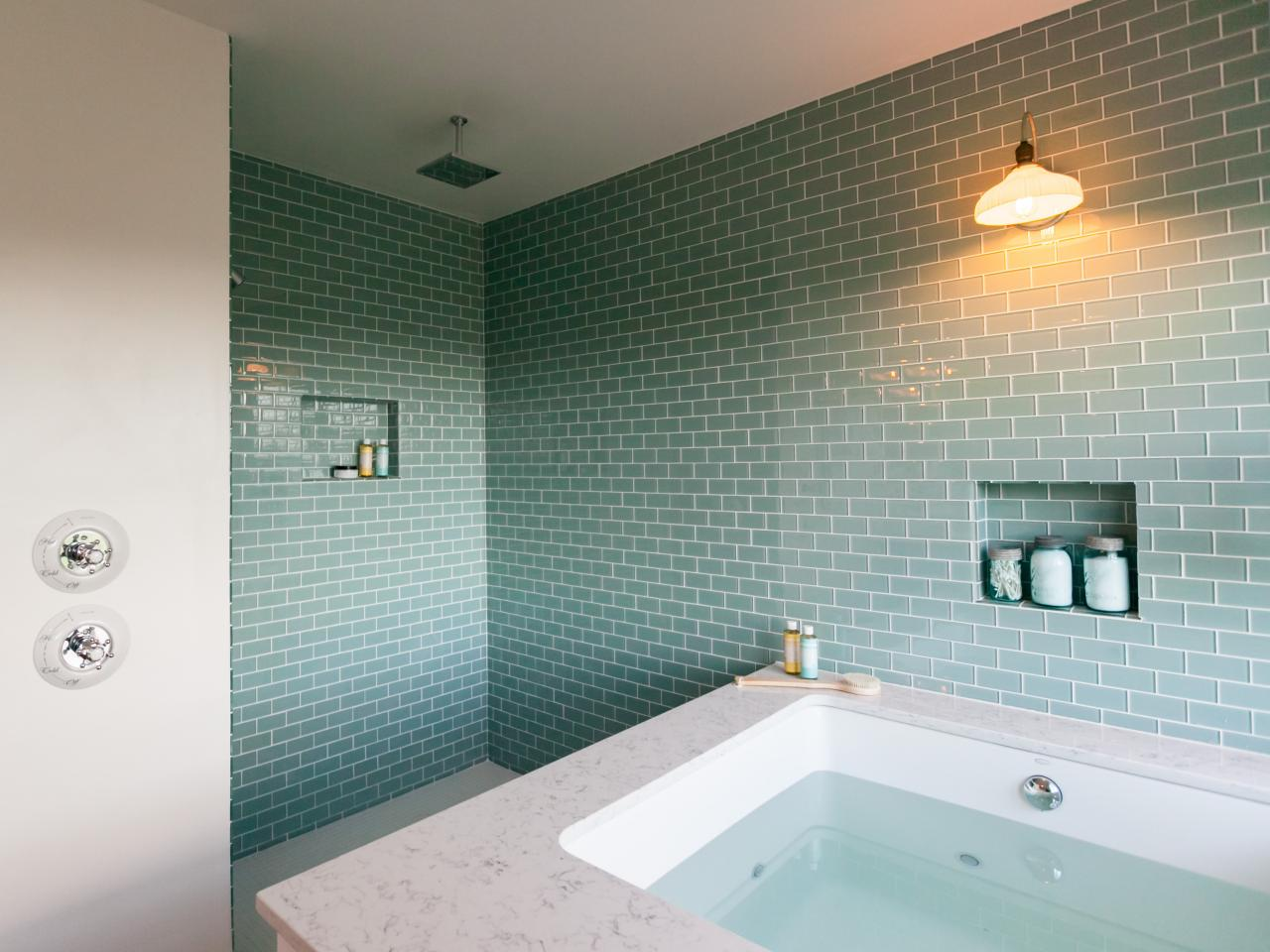 Which Master Bathroom is Your Favorite? | DIY Network Blog Cabin ...