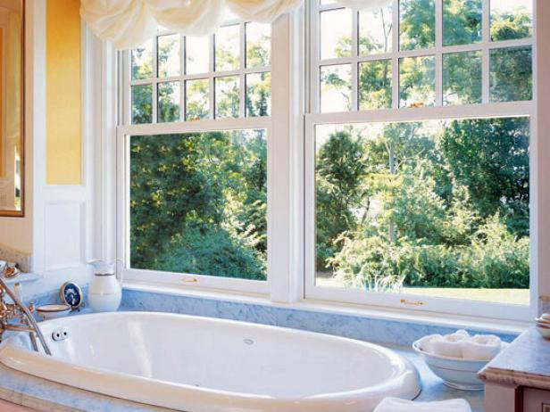 Marvin windows and bath