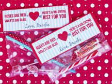 Valentines Day Ideas For Teens Tweens Diy