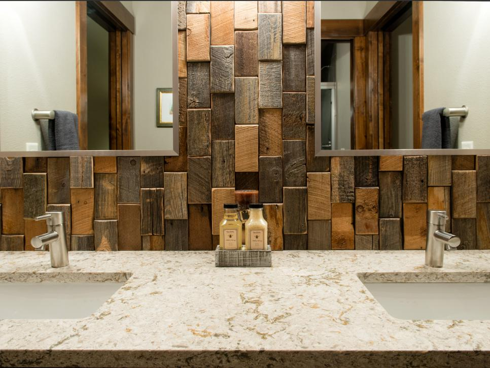 Latest Bathroom Design The Latest Bathroom Tile Trends