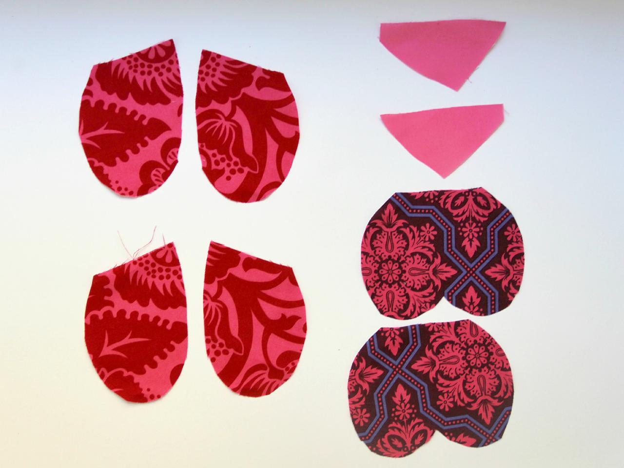 Valentines day craft idea how tos diy step 1 jeuxipadfo Images
