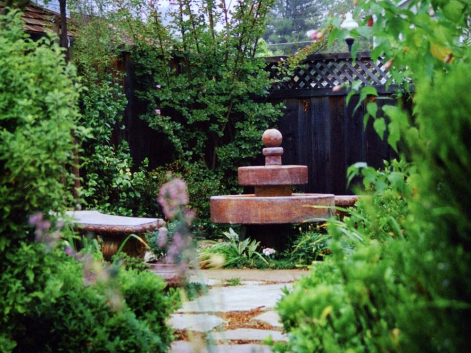 Japanese Garden Design Backyards Small Spaces Landscaping Ideas