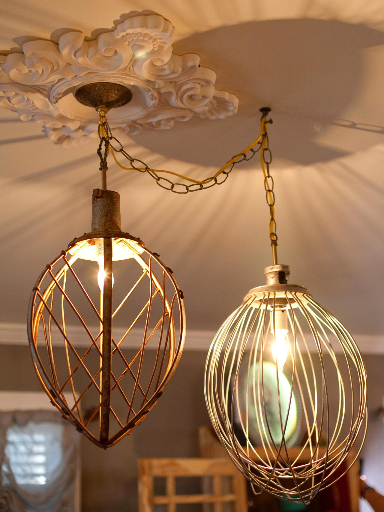 Brighten Up With These DIY Home Lighting Ideas