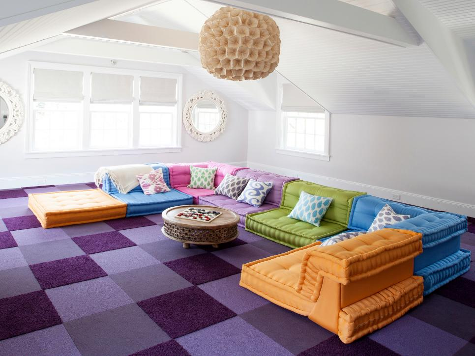 27 amazing attic remodels