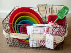 Baby Shower Gift Ideas: Create A Baby Food Making Kit 8 Photos