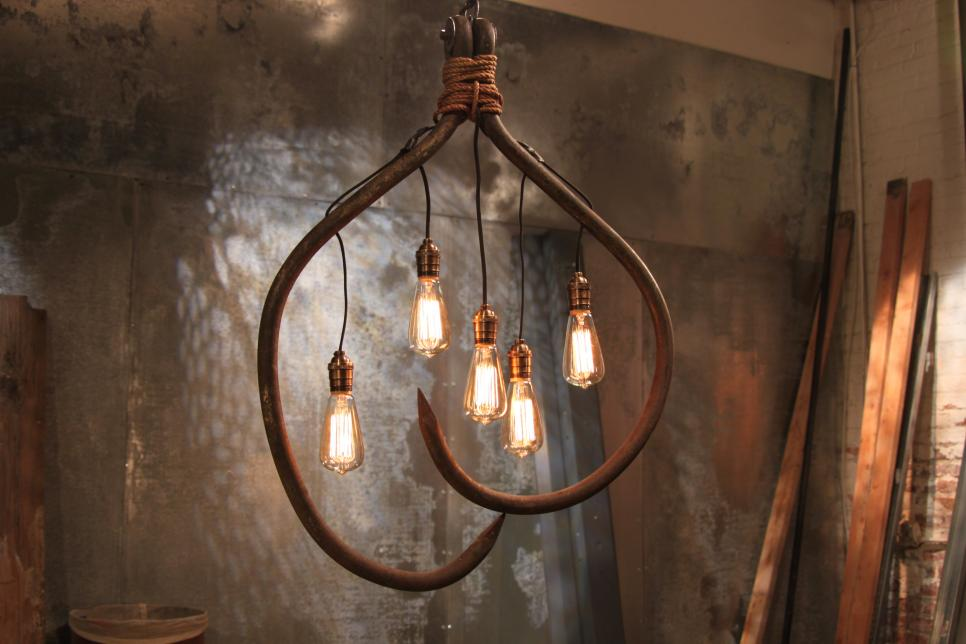 Brighten Up With These DIY Home Lighting Ideas | HGTV\'s Decorating ...