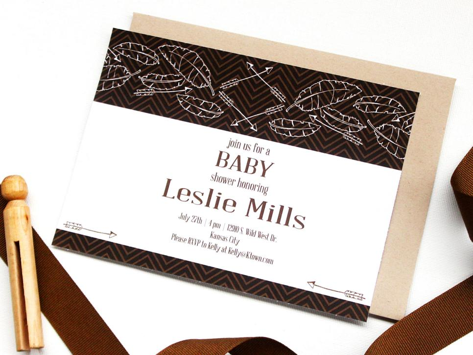Free Printable Customizable Baby Shower Invitations