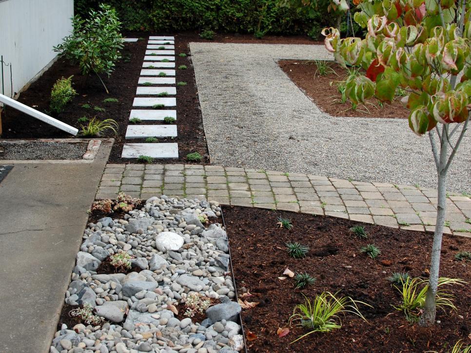 26 design ideas for beautiful garden paths - Garden Path Ideas