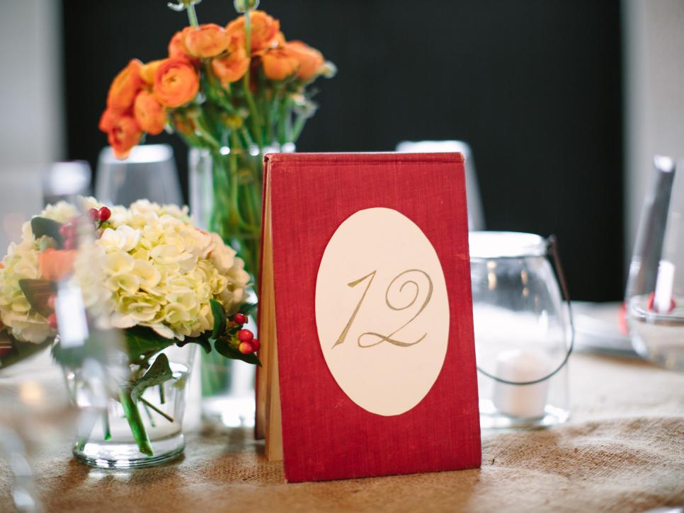 37 Wedding Centerpiece And Table Number Ideas Gac