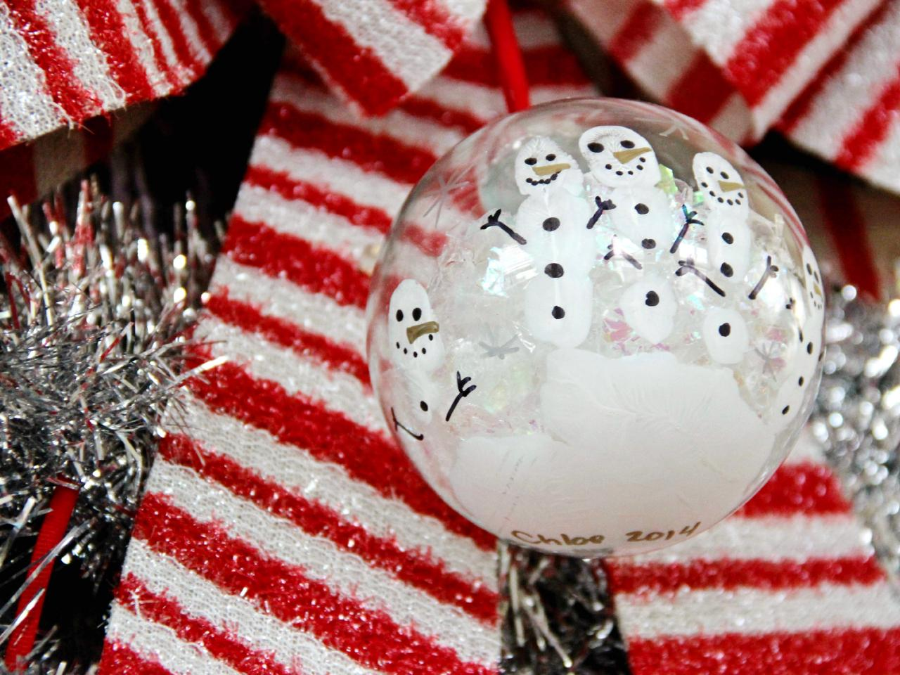 step 8 - Christmas Decoration Ideas For Kids