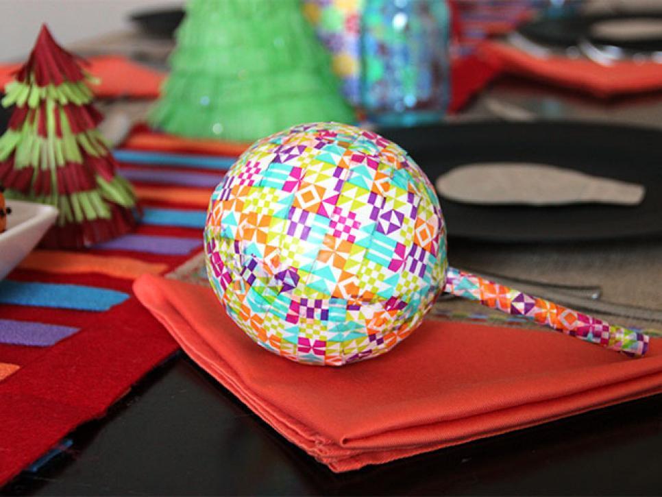 Latino Style Holiday Decorations Diy
