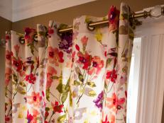 Curtains are a basic part of any decorating scheme. Here's how to choose them fearlessly.