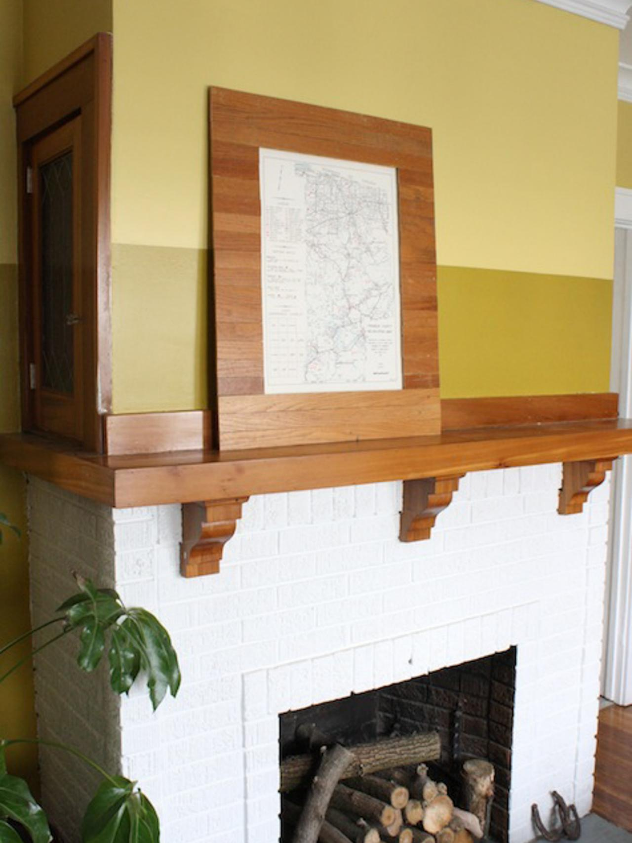 How to build a picture frame using reclaimed oak floorboards diy how to build a picture frame using reclaimed oak floorboards jeuxipadfo Image collections