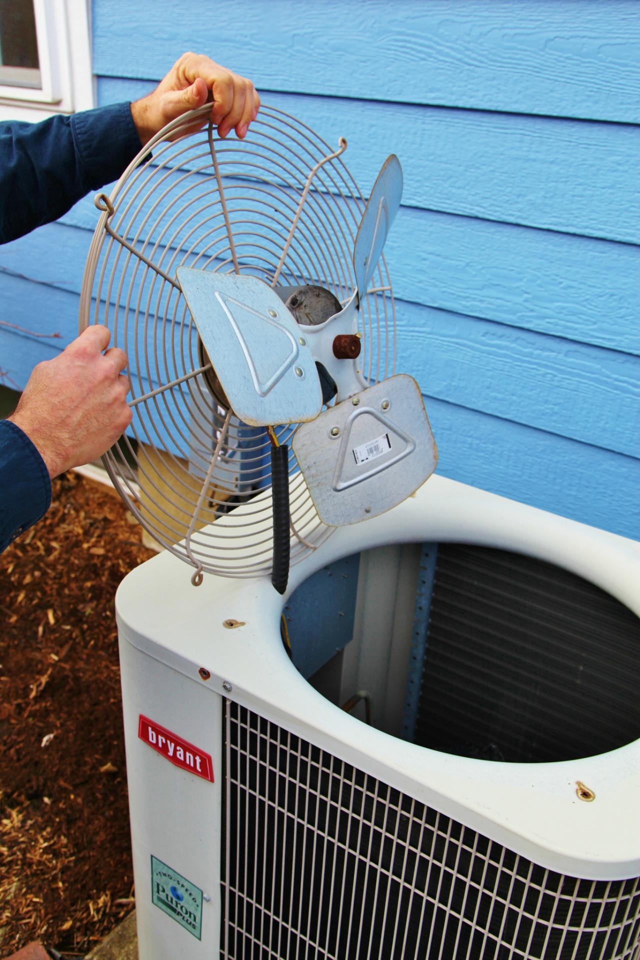 Essential Maintenance For An Air Conditioning Unit How