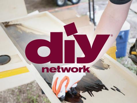 DIY Network Sweepstakes