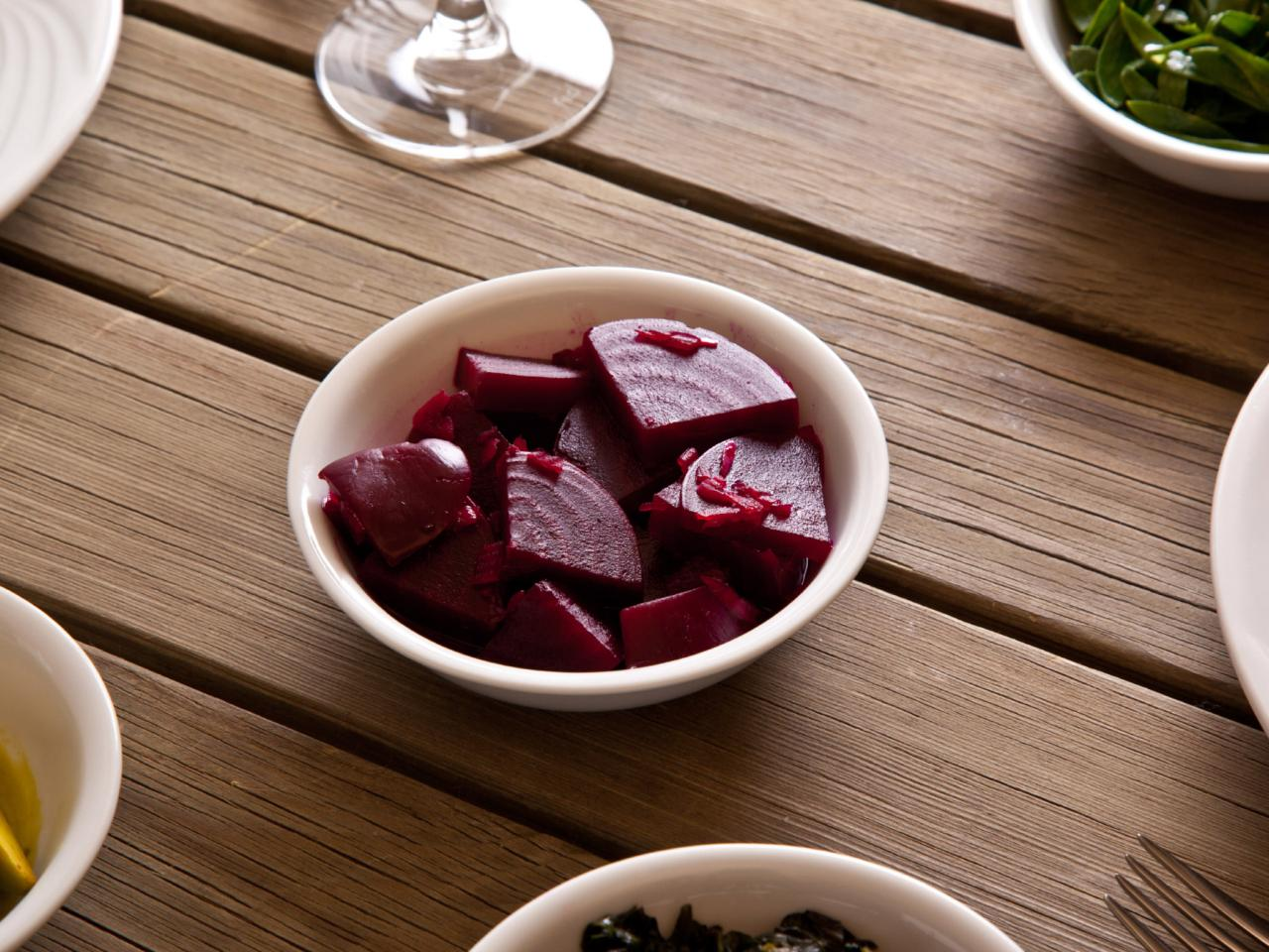 Why is it important to cook the beets correctly