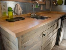 Charmant Choosing Countertops: Laminate