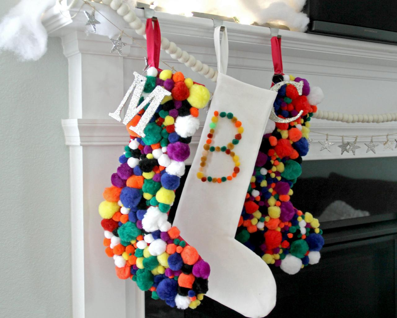introduction - Christmas Stocking Decorating Ideas