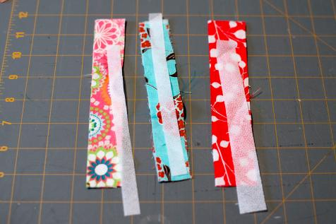 Make Bracelets From Fabric Ss Diy