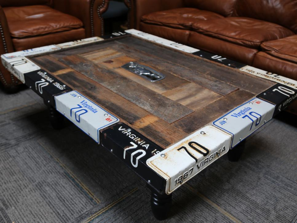 Salvage Dawgs 13 Upcycling Projects To Spark Your