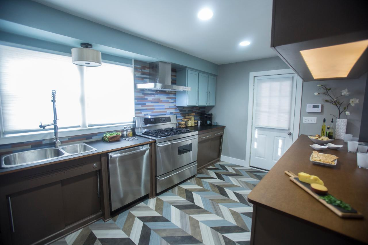 What Does it Cost to Renovate a Kitchen? | DIY Network Blog: Made + ...