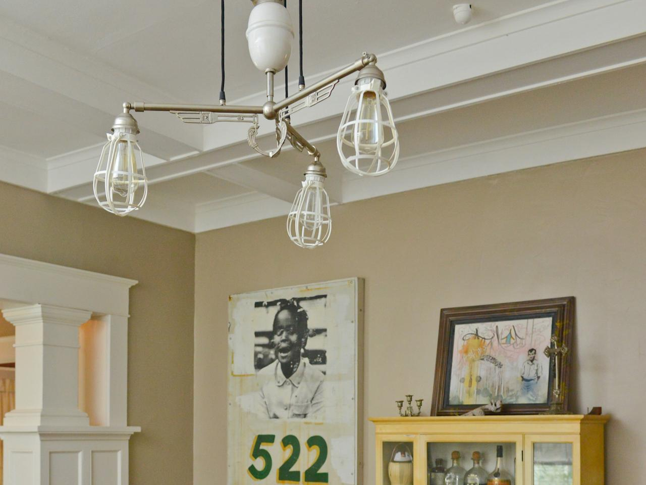 Recycled light fixtures diy network blog made remade diy upcycled light fixtures cool character arubaitofo Gallery