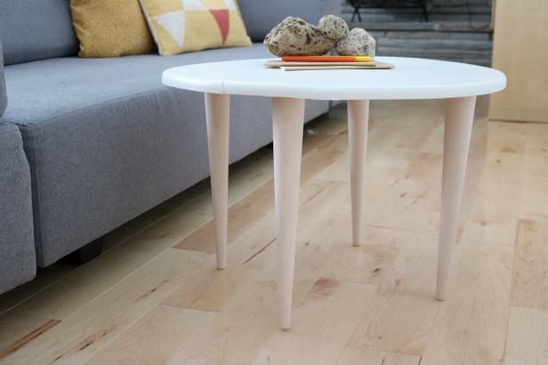 Where To Buy Table Legs For DIY Projects