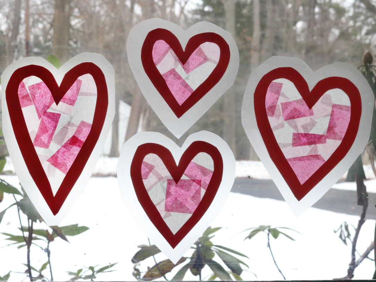14 Diy Valentine S Day Decorations You Ll Love Hgtv S Decorating Design Blog Hgtv