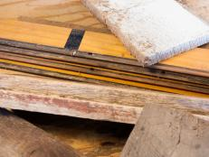 There are many benefits to using reclaimed wood over new material. Here are a few tips to help you make the most of it.
