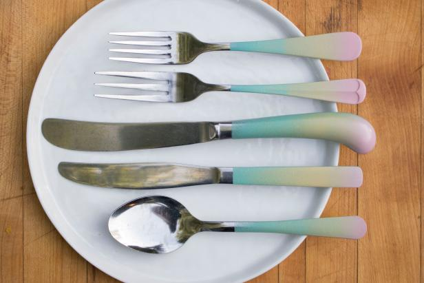 How to Update Mismatched Serveware