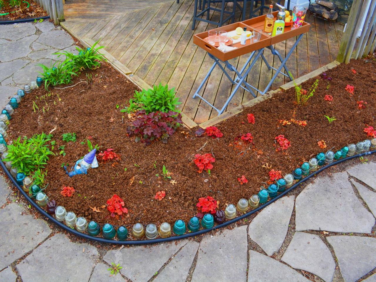 Budget-Friendly Organic Gardening Hacks | DIY Network Blog: Made + ...