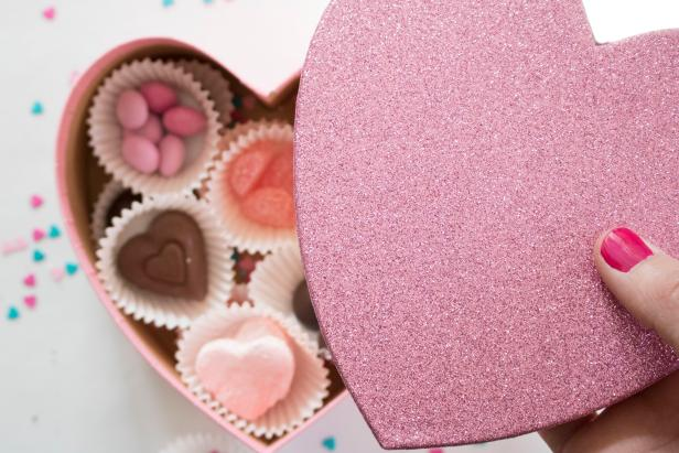How to Make a Custom Box of Mixed Chocolates