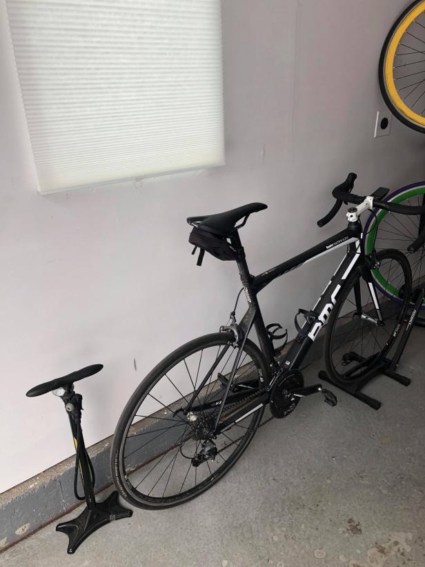 11 Garage Bike Storage Ideas