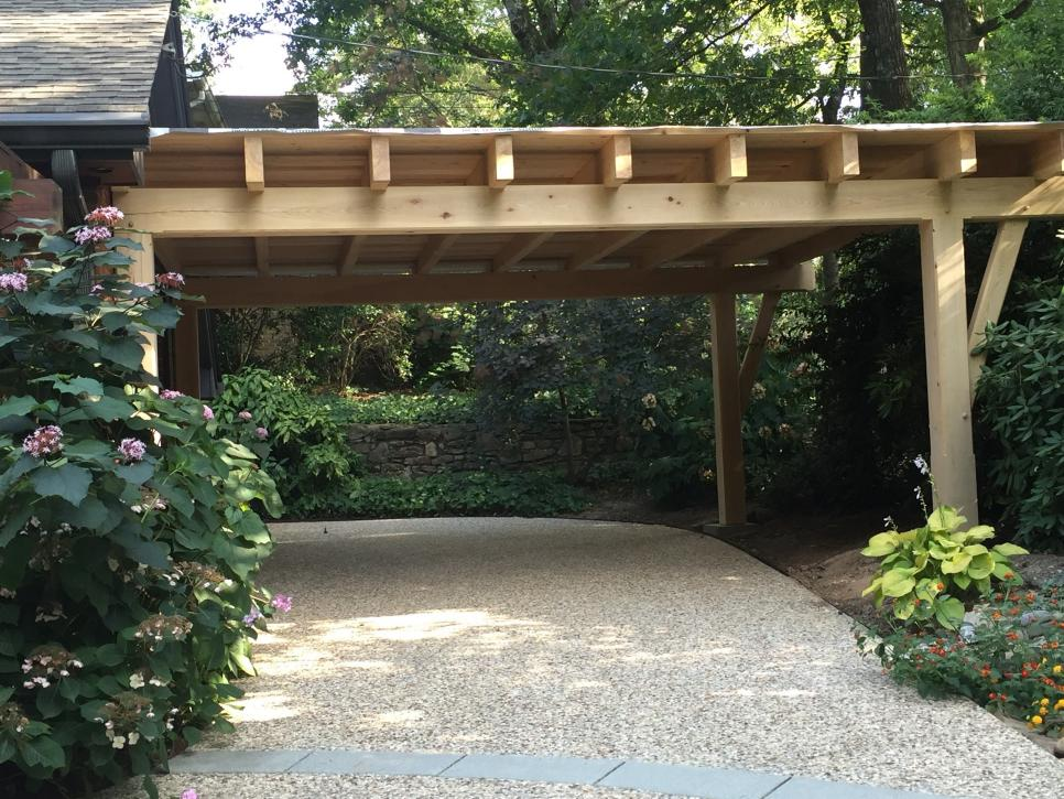 12 Carports That Are Actually Attractive Diy