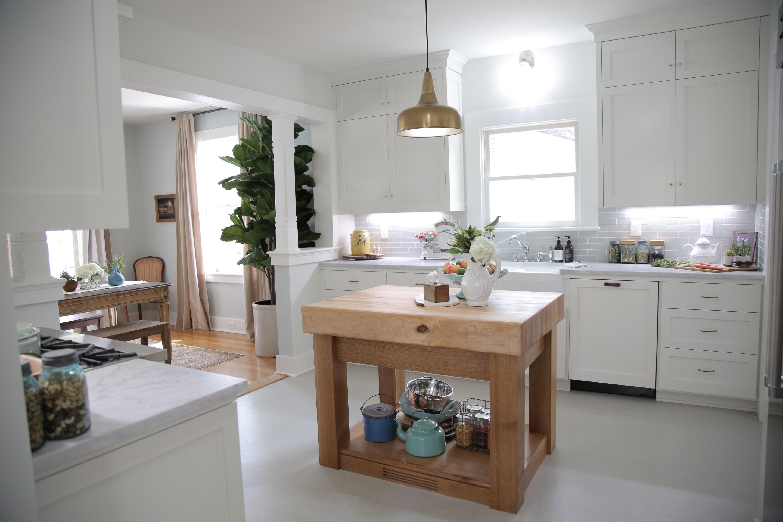 Take a Sneak Peek at Brett Waterman's 'Restored' Homes ...