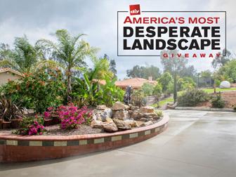 america s most desperate landscape giveaway america s most