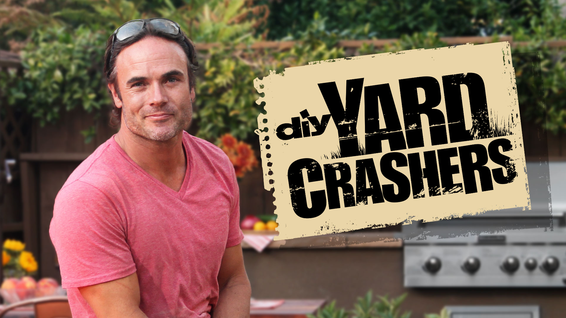 Diy yard crashers casting Is kitchen crashers really free
