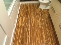 How to Lay Bamboo Flooring